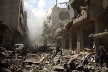 Nou bilant OSDO: Razboiul din Siria a facut peste 290.000 de morti