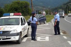 Peste 100 de sanctiuni aplicate intr-o singura zi de politistii rutieri baimareni