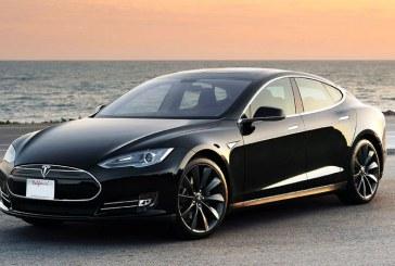 Tesla concediaza 7% dintre angajati, dar majoreaza productia la sedanul Model 3