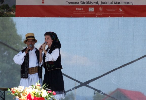 "Festivalul ""Traditii Chiorene"" a ajuns la o noua editie – Vezi imagini"