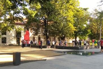 Baimarenii, nemultumiti de modul in care administratia ii trateaza pe turisti (FOTO)