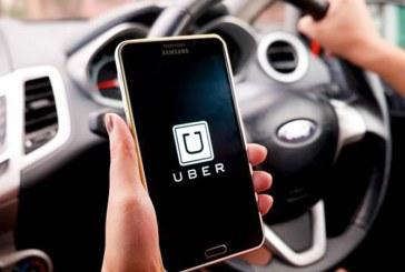 ANAF a cerut Uber o lista cu toti utilizatorii; un sofer din Capitala a incasat 60.000 lei in 2015