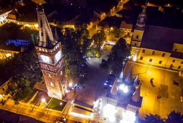 Septembrie, luna culturii in Baia Mare