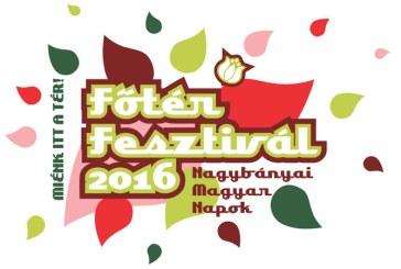 Főtér Fesztivál 2016:Zilele Maghiare Baimarene in perioada15-18 septembrie. Vezi programul