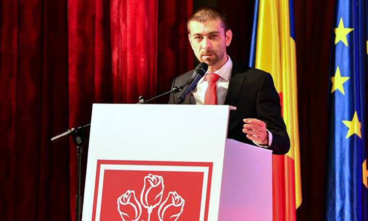 Gabriel Zetea: Membrii PSD isi pot depune candidatura pentru parlamentare la sedinta Comitetului Executiv Judetean