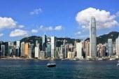 Hong Kong intentioneaza sa construiasca o insula artificiala in valoare de 79 de miliarde dolari