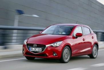 Mazda recheama in service 2,3 milioane vehicule vandute la nivel global