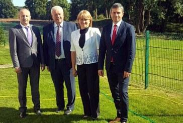 Delegatia CJ Maramures in Lituania a vizitat Centrul de Management al Deseurilor din Panevežys(FOTO)