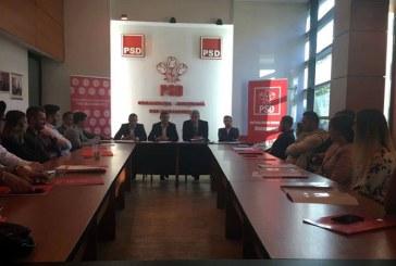 TSD Baia Mare si-a stabilit noua conducere interimara