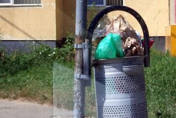 Baia Mare: Drusal a demarat colectarea selectiva pe doua fractii