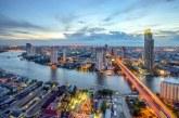 De teama unui al doilea val al epidemiei, Thailanda suspendă toate zborurile de intrare în ţară