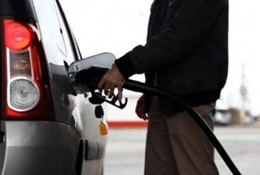 Greva carburantilor: Soferii baimareni protesteaza