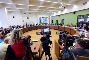 Consiliul Judetean Maramures se intalneste astazi in sedinta extraordinara. Vezi proiectele