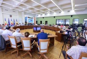 Unde se duc banii din excedentul pe 2016 al Consiliului Judetean Maramures