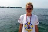 Inot: Delia Ana Kovacs, locul I la Cupa Orca Sprint 2017