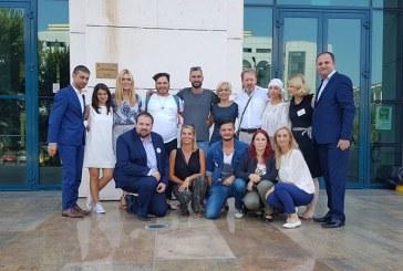 Optimism: Baia Mare a sustinut proiectul de candidatura pentru titlul de Capitala Europeana a Culturii 2021