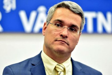 Pislaru: Romania se afla in primele cinci tari din lume cu deficit de talente