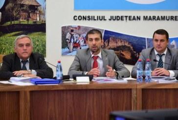 Gabriel Zetea: Comisiile de sport si buget-finante din cadrul Consiliului Judetean Maramures vor analiza solicitarea financiara a BCM Olimpic