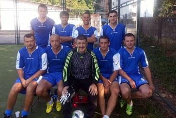 I.S.U. Maramures a castigat Cupa 13 septembrie la fotbal
