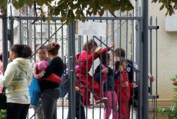 24 de scoli din Maramures nu au imprejmuire. Bataile si furturile, inca o realitate