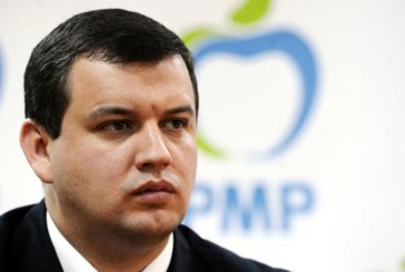 Tomac: PMP nu va participa la mascarada numita sesiune parlamentara