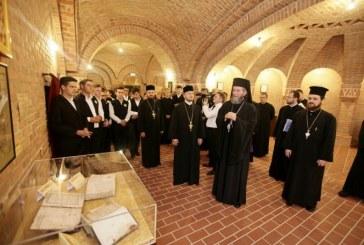 Controversatul Iustin Sigheteanul ar putea lua locul lui Justinian Chira la conducerea Episcopiei Maramuresului si Satmarului