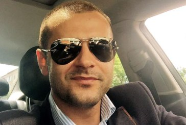 Soferul lui Catalin Chereches – consilier personal al primarului Marinel Rob