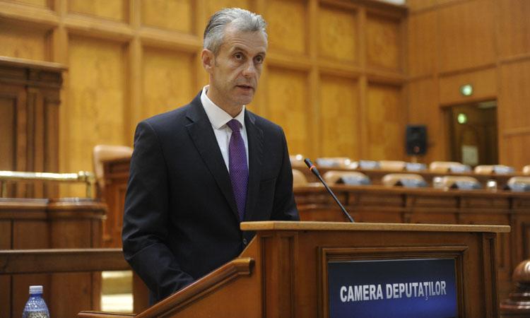 florin tataru in parlament