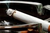 Fumatul poate creste cu pana la 60% riscul de pierdere a auzului