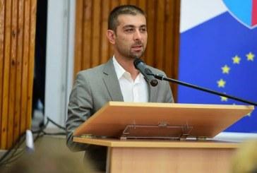 Am luat fata Clujului. PSD Maramures da vicepresedintele zonal al partidului