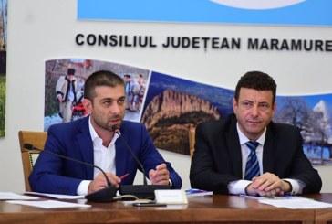 Gabriel Zetea: CJ Maramures, partener al municipalitatii baimarene in organizarea Festivalului Castanelor