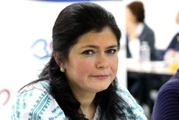 Gabriela Hofer, noul manager al spitalului TBC Baia Mare