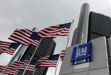 GM recheama la service peste patru milioane de vehicule din intreaga lume