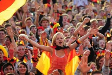 Sondaj de opinie: Dintre toate statele UE, germanii prefera propria tara