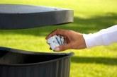 Problema deșeurilor, rezolvată pe moment la Moisei