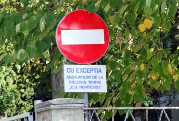 Se intampla in Baia Mare: Unitate prin discriminare? (FOTO)