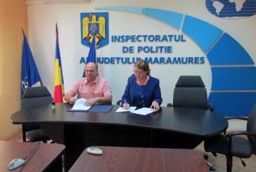 Arestul Inspectoratului de Politie al Judetului Maramures va fi modernizat