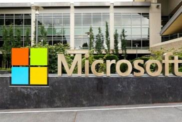 Microsoft va face o noua rascumparare de actiuni de 40 de miliarde de dolari