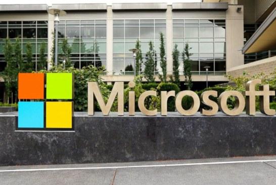 Profitul Microsoft a ajuns la 5,20 miliarde de dolari, pe fondul stabilizarii pietei PC-urilor