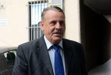 Mircea Man nu mai candideaza pentru Parlament
