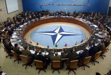 Aderarea la NATO ramane 'un obiectiv strategic' pentru Ucraina