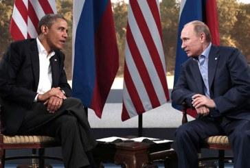 AFP: Summitul G20, reuniunea ultimei sanse pentru Obama si Putin pentru un acord cu privire la Siria si Ucraina