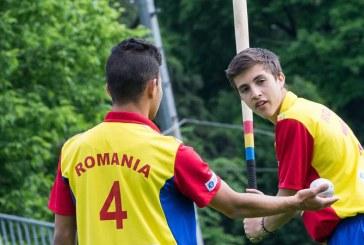 Turneul final al Campionatului National de Oina, in Baia Mare