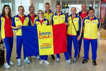 Oinistii maramureseni au plecat in Japonia pentru a promova sportul national (FOTO)