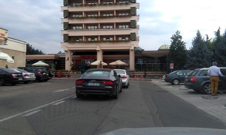 parcare carpati