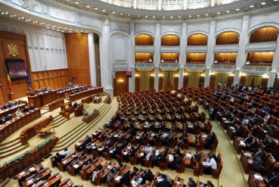 Salarii in Senat: Secretarul general – 19.055 de lei salariu brut pe luna