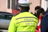 Bilant: Ce a mai facut Politia Locala Baia Mare saptamana trecuta