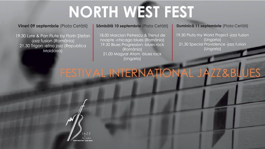 program north west