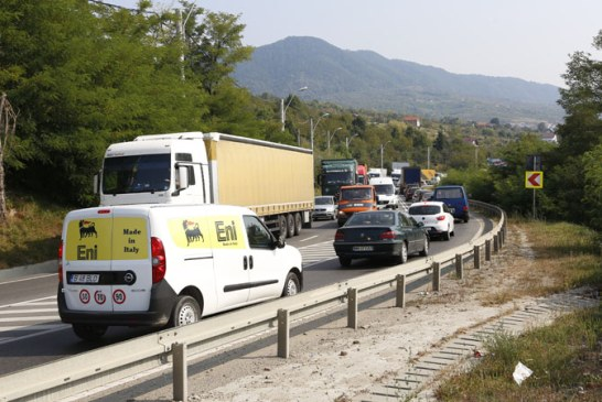 Canicula: Restrictii de circulatie in 5 si 6 august pe drumurile din Maramures