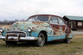 Primaria Baia Mare a ridicat mai multe masini abandonate pe domeniul public. Ce se va intampla cu ele